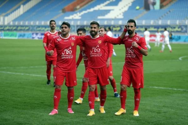 بازیکنان مدنظر یحیی در مشهد می درخشند!
