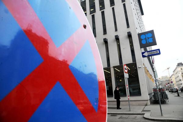 قیمت سبد نفتی اوپک به مرز 56 دلار رسید