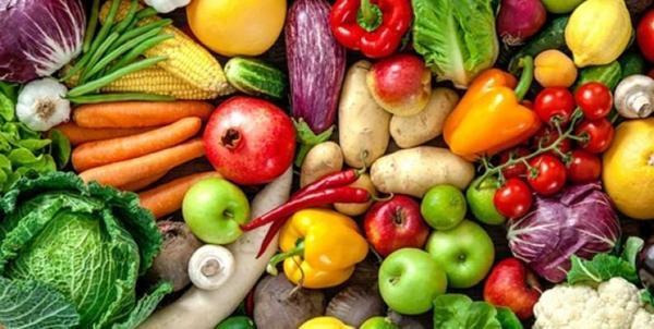 موز و توت فرنگی گران ترین و هندوانه ارزان ترین میوه در تهران
