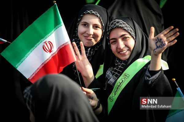 دانشگاه شیراز به مناسبت دهه فجر مسابقات دانشجویی برگزار می نماید