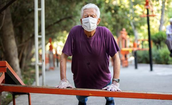 ورزش با ماسک خطرناک است؟