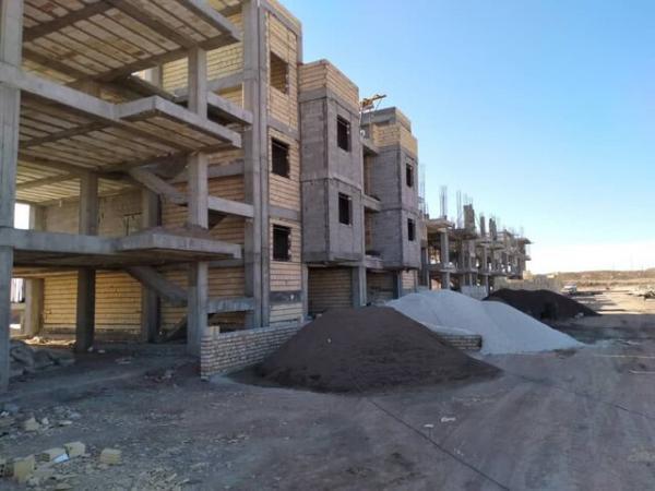 طرح جهش فراوری و تامین مسکن؛ دولت موظف به فراوری و عرضه یک میلیون واحد مسکونی شد