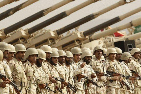 آمریکا موقتا فروش سلاح به عربستان و امارات را متوقف کرد