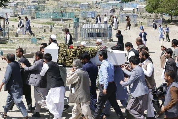 در 3 سال گذشته 65 فعال رسانه ای و مدنی در افغانستان کشته شده اند