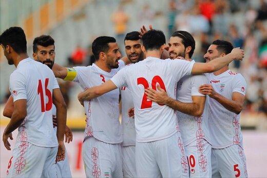 بازی های تیم ملی در انتخابی جام جهانی به تعویق افتاد