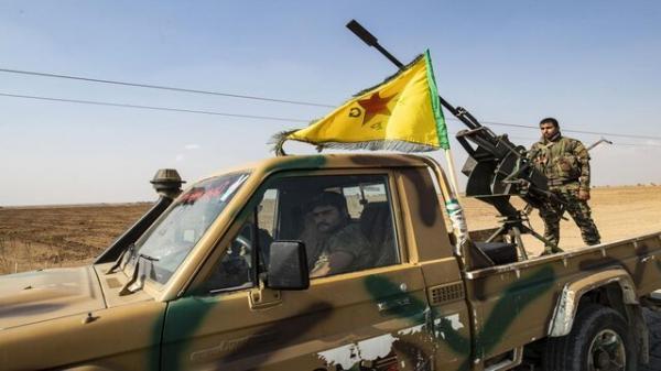 عراق بیش از 100 زندانی داعش را از کردهای سوریه تحویل گرفت