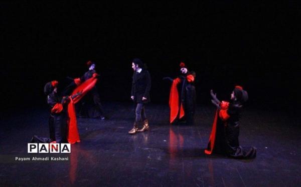 بیانیه تئاتری ها برای احیای دفتر ادبیات نمایشی