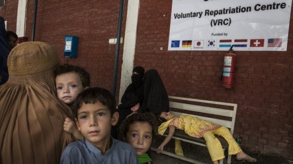 افغانستان غمگین ترین کشور جهان