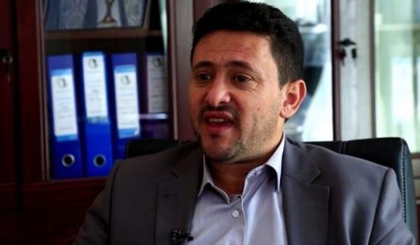 المرتضی: تصمیم برطرف محاصره یمن فقط در دست آمریکاست خبرنگاران
