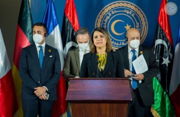 درخواست وزرای خارجه اروپا برای خروج مزدوران خارجی از لیبی