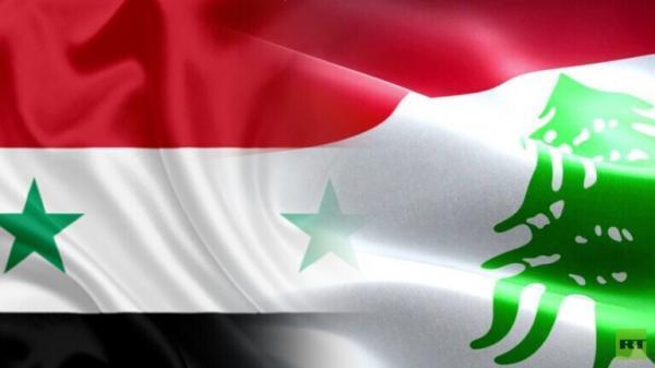 یاری رایگان سوریه در ارسال 75 تن اکسیژن به لبنان
