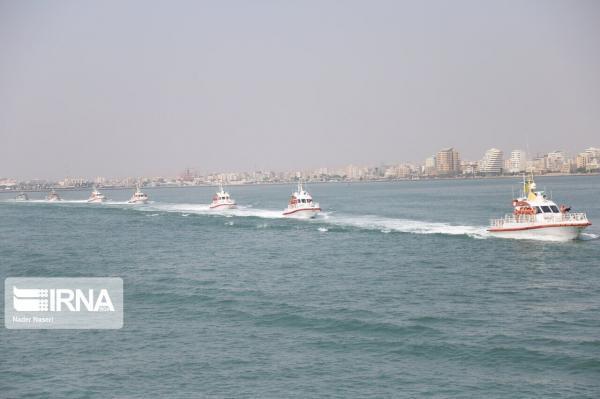 رزمایش مشترک دریایی آمریکا با بلژیک،فرانسه و ژاپن در خاورمیانه