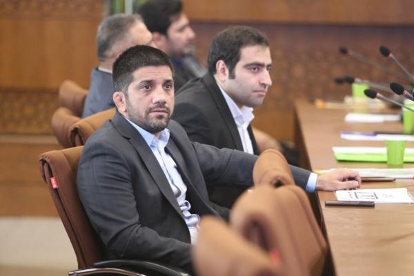 تکرار تهدیدات علیرضا دبیر؛ اگر به گزینشی نرفتیم گله نکنید!، آنقدر به مجلس و وزارت ورزش رفتم خسته شدم خبرنگاران