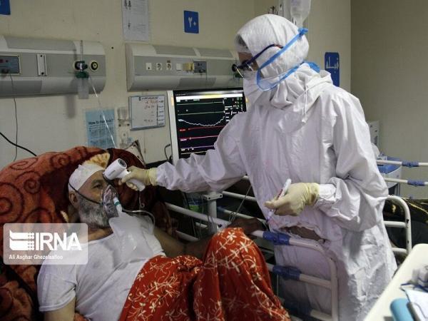 خبرنگاران تداوم شیب صعودی کرونا در استان قزوین با شناسایی 407 بیمار جدید