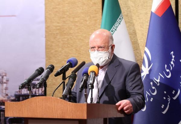 زنگنه: ایران می تواند حرف های مهمتر از نفت در منطقه داشته باشد