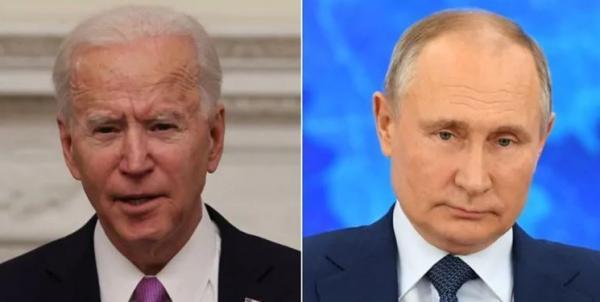 یک مقام آمریکایی: بایدن نشست با پوتین را برای جلوگیری از تشدید تنش مهم می داند