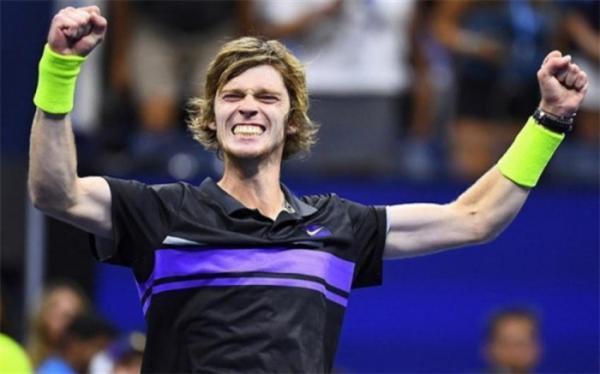 تنیس مونت کارلو؛ انتقام بزرگ موفقیت آمیز بود