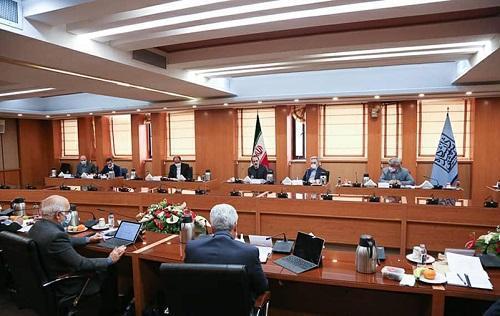 سی و یکمین اجلاس روسای 13 دانشگاه عظیم کشور برگزار گردید