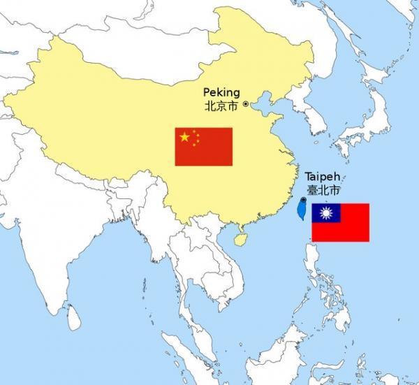 وزیر دفاع استرالیا: نباید جنگ با چین بر سر تایوان را دست کم بگیریم