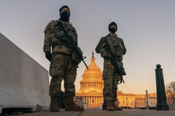 پنتاگون: نظامیان آمریکا با حملات انرژی راهنمایی شده روبرو هستند