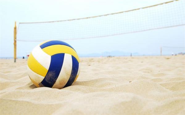 تایلند میزبان انتخابی والیبال ساحلی المپیک شد