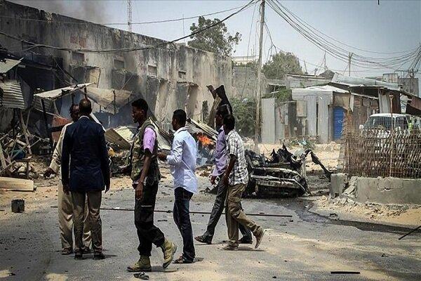 37 تروریست الشباب در سومالی کشته شدند