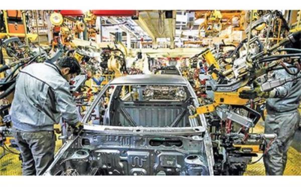 نارضایتی خودروسازان از شورای رقابت و میزان افزایش قیمت ها