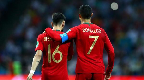 ستاره پرتغالی زیر سایه رونالدو می ماند؟