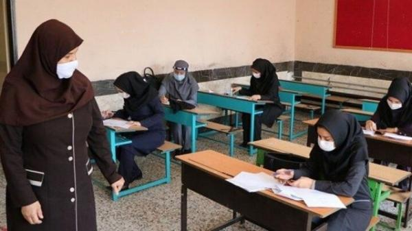 ابلاغ بخشنامه احصا و اعلام سوابق معلمان حق التدریس