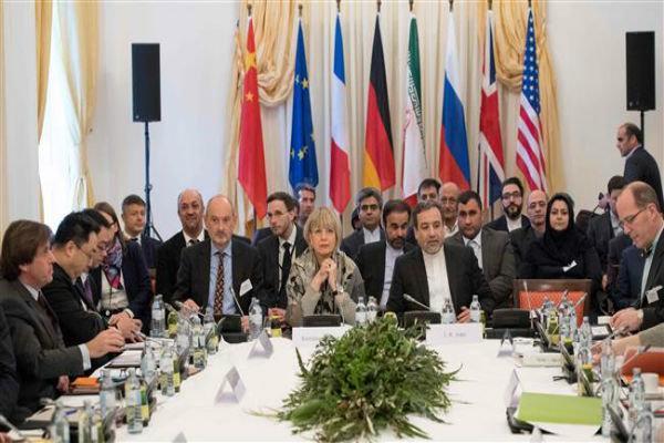 اتحادیه اروپا: نشست رسمی برجام روز یکشنبه برگزار می گردد