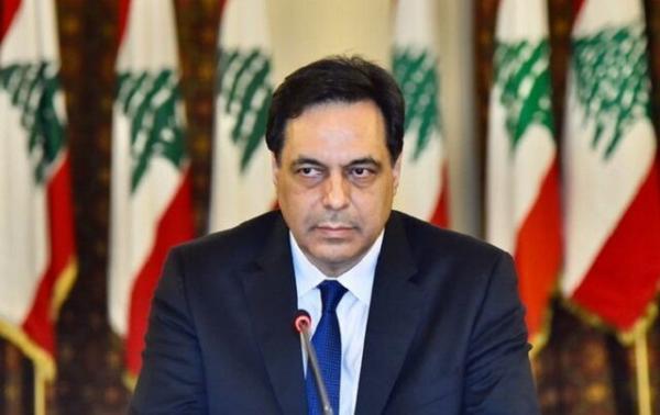 پیام حسان دیاب به سازمان ملل درباره دادگاه ویژه لبنان