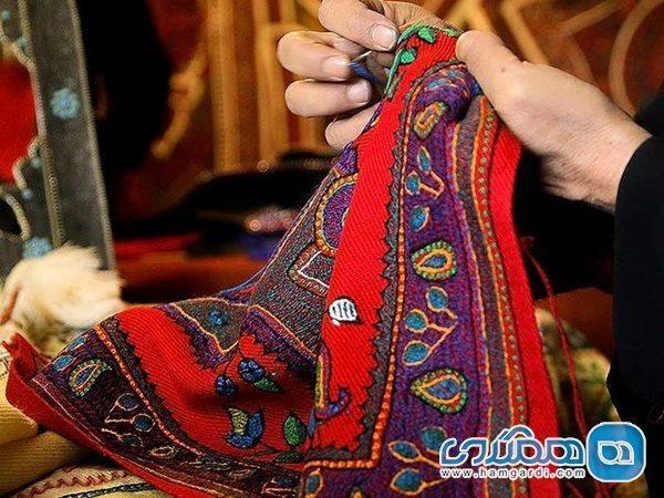 تمدید مهلت ارسال آثار سومین نمایشگاه ملی مد و صنایع دستی