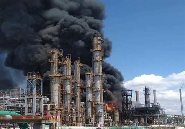 انفجار در بزرگترین پالایشگاه رومانی