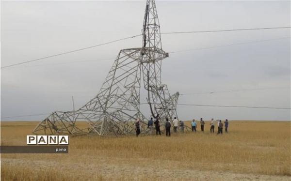 جزییات انفجار خط انتقال برق ایران به عراق