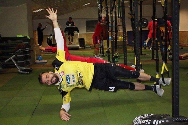 مخاطب جنجالی رادو در باشگاه پرسپولیس معین شد