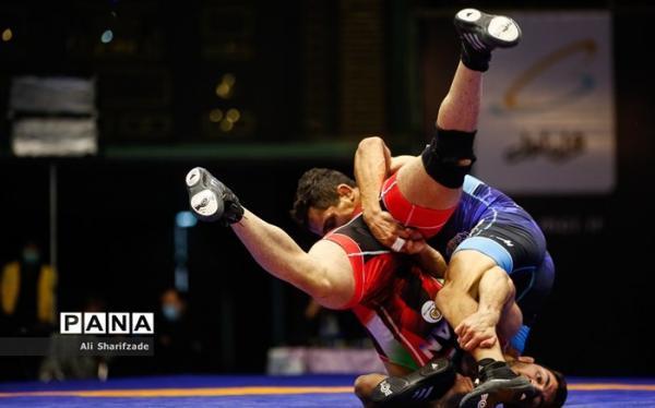 جام یاشاردوغو؛ نخودی به مدال طلا رسید