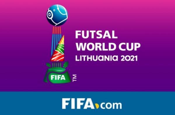 لیتوانی در پی برگزاری جام جهانی فوتسال با حضور تماشاگران