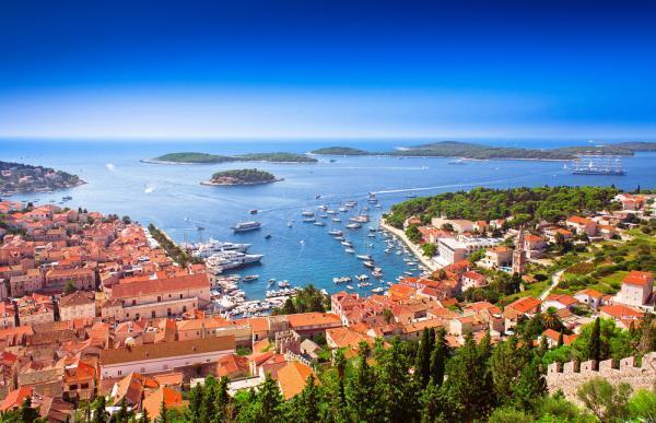 مکان های زیبایی در اروپا که از وجودشان خبر نداشتید