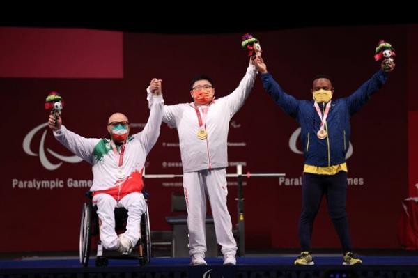 صلحی پور: اتفاقات غیرقابل پیش بینی نگذاشت مدال طلا بگیرم
