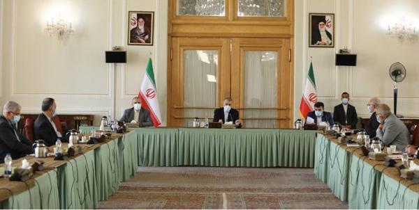 سفرای ایران در خارج از کشور مامور تامین و ارسال واکسن های مورد تایید وزارت بهداشت شدند