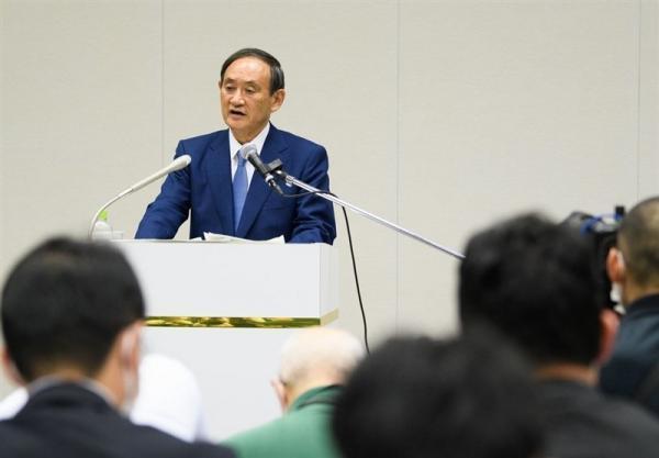 لغو شرایط اضطراری کرونا در تمام منطقه ها ژاپن